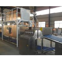 Microwave Thawing Machine for Detection Manufactures