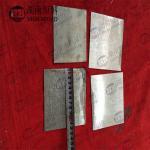 Air Battery Thin Metal Sheet Plate AZ31 AZ61 AZ91 High Capacity Magnesium Manufactures