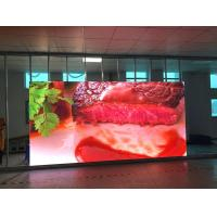 China Indoor Rental P2.5 Full Color RGB LED Display Module 160*160mm on sale