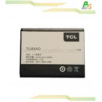 Original /OEM TLiB4AD for Alcatel 5040D Battery TLiB4AD Manufactures