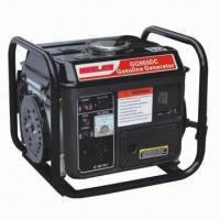 60Hz Small Silent Gasoline Generator with 950W Maximum Power Manufactures