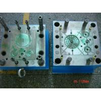 High Precision Injection Molding Service For Electronic Case / Household Mold Manufactures