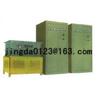 Efficient Line-Frequency Cored Induction Furnace in China (150kg) Manufactures