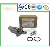 Diesel Fuel Pump Suction Control Valve Nissan X-Trail 2.2 Dci Scv 294009-0120 Manufactures