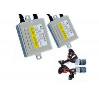 AC 12V 35W Motorcycle Xenon Hid Kit 9006 H3 Canbus HID Xenon Conversion Kit Manufactures