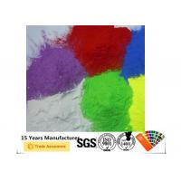 ISO Approval Epoxy Polyester Powder Coating Non Toxic Heat Resistance Manufactures