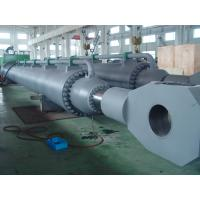 OEM Plane Rapid Gate Large Bore Hydraulic Cylinders Productivity Over 2000t Manufactures