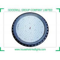 Buy cheap Die Cast Aluminum Material High Bay LED Lights , 100W Industrial High Bay Lights from wholesalers