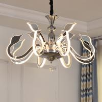 Buy cheap Led elegant chandelier lighting for indoor home lighting Lamp Fixtures (WH-LC-06 from wholesalers