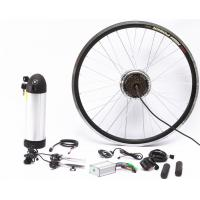 250-1000W Electric Road Bike Conversion Kit With 20 26 700C Wheel Motor Manufactures