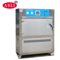 Environmental Accelerated Uv Testing Equipment For Aging Test Chamber AC 220v Manufactures