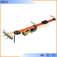 Low Power Insulated 3P / 4P / 6P Seamless High Tro Reel Electrification System Manufactures