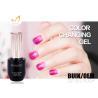 Buy cheap Natural Mood Changing Uv Gel Color Changing Gel Nail Polish For Nail Art from wholesalers