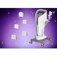 Ce Approval HIFU Machine Accurate Treatment For Wrinkle Removal / Skin Tightening Manufactures