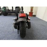 Quality Smart Portable Folding Electric Scooter Two Wheel Electric Vehicle Self Balanced for sale