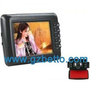 Wireless Camera parking sensor system Manufactures