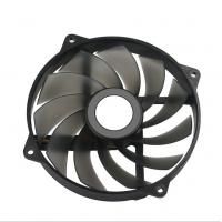 China Quiet Low Noise CPU Cooler For 1156/1155/115 Series PC Case Fluid Bearing on sale