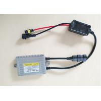 Auto Super Slim AC/DC HID Xenon Lights 35W 55W 75W 100W Hid Xenon Kit Canbus Manufactures