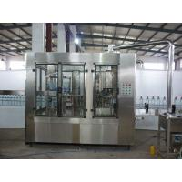 2000 - 18000 BPH Drink Production Line , Commercial Fruit Juice Production Line Manufactures