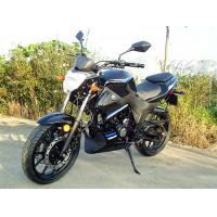 Air Cooled High Powered Motorcycles 250cc Single Cylinder Motorcycle With Signal Lights Manufactures