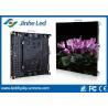 High Resolution Indood Full Color LED Display Cabinet P2.5 8500K - 11500K Manufactures