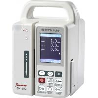 Buy cheap Lcd Display Voice Alarm Veterinary Infusion Pump For Hospital , Multi Language from wholesalers