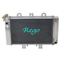 03 - 07 Polaris Predator Aluminum ATV Radiator For Automotive Engine Cooling Manufactures