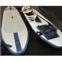 White One Person Inflatable Surfboard Wavestorm Paddle Board 3.3 x 0.72m Manufactures