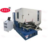 Quality Temperature-humidity Vibration Combined Environmental Test Chamber -70 Degree to 180 degree Customized for sale