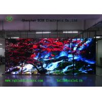China p5 rental hd xxx video super clear hd led screen indoor led display board on sale