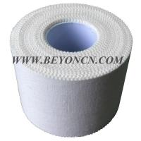 Porous Athletic Sports Injury Tape Strapping Non - Elastic Support To Ankles Wrists Manufactures