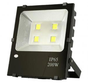 IP66 COB Waterproof Led Flood Lights Ultra Slim Outdoor 260VAC Manufactures