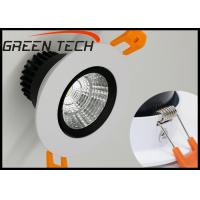 80Ra Commercial LED Down Light Non - Isolated Driver Available 85-264VAC Manufactures
