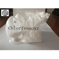 95% Tech Chlorfenapyr Insecticide , Agrochemical Chlorfenapyr Bed Bugs Manufactures
