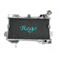 Aluminum Plate ATV Radiator , 2006 - 2009 Suzuki Aluminum Radiator Replacement Manufactures