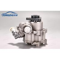 Audi A8 Car Power Steering Pump , Electric Steering Pump OE# 4E0145156C Manufactures