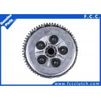 Buy cheap GK800 100-H7G01A-00 Motorcycle Clutch Assembly / Two Wheeler Clutch Assembly from wholesalers