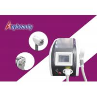 Anybeauty Laser Tattoo Removal Machine Q Switch Nd Yag Laser Equipment Manufactures
