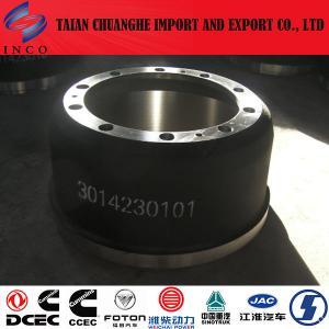Benz Truck Brake Drum 3014230101 Manufactures