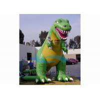 Customized Giant Advertising Dinosaur Balloon Promotional Large Advertising Balloon Manufactures
