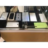 Custom Extruded Aluminum Anodized Sheet Extrusion Electronic Enclosure Manufactures