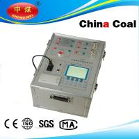 Buy cheap Comprehensive transformer tester from wholesalers