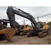 2010 Year VOLVO EC460BLC Used Heavy Construction Equipment 44.5 Ton In Korea Manufactures