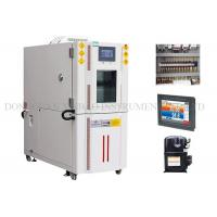 Buy cheap Benchtop Design Temperature Test Chamber Separated Waterway Device And Circuit from wholesalers