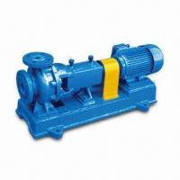 DL Series Vertical Multistage Centrifugal Water Pump Manufactures