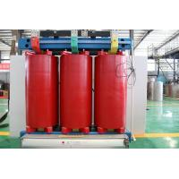 Oil Cooled Transformer Vs Dry Type / Cast Coil Transformers Free Maintenance Manufactures