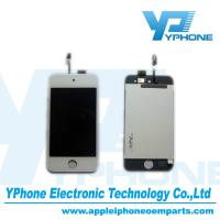 3.5 Inches Retina 960×640 Pixel cell Phone LCD Screen Replacement For iPod Touch 4 Manufactures