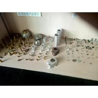 Buy cheap CNC hardware parts-5 from wholesalers