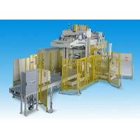 Affordable Low Level Palletizer for the Stacking of Cartons / Bags / Barrels Manufactures