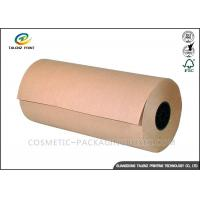 Recycled Packaging Materials Pulp Virgin Kraft Liner Board Thickness Tolerance ±10% Manufactures